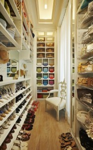 Ten Ways to Keep Your Closet in Tip Top Shape